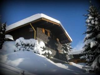 CHALET SOCALI 3 rooms 6 persons 152/003, Le Grand-Bornand