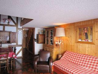 CHANTENEIGE 1 3 rooms 6 persons, Le Grand-Bornand