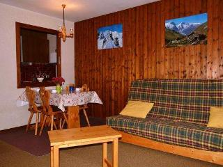 CHARVET Studio + sleeping corner 4 persons 408/251, Le Grand-Bornand