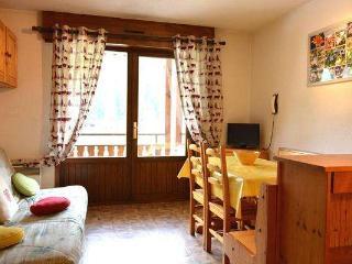 CHATEAU Studio + sleeping corner 4 persons - 1, Le Grand-Bornand
