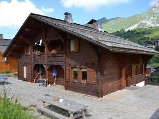CHOCOLAT 7 rooms 16 persons, Le Grand-Bornand