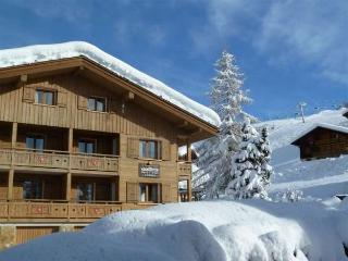 CORBEILLE D'ARGENT 5 rooms 8 persons 042/301, Le Grand-Bornand