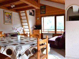 CORNILLON B 3 rooms 6 persons 408/444, Le Grand-Bornand