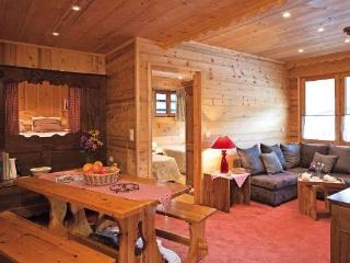 CORTINA 3 rooms 6 persons
