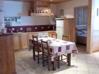 CORTY 3 rooms 4 persons, Le Grand-Bornand