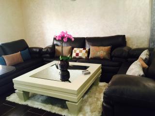 Appartement luxury services, Marrakech