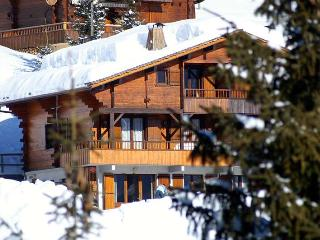 FRASSE 2 rooms + small bedroom 6 persons 009/301, Le Grand-Bornand