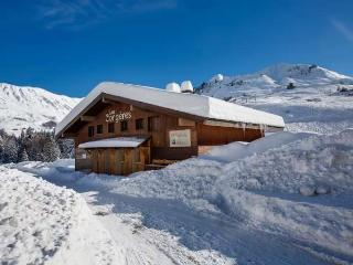 ANDROSACE 2 rooms 5 persons 161/305, Le Grand-Bornand