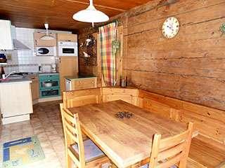 LA CHA VERT 3 rooms 7 persons, Le Grand-Bornand