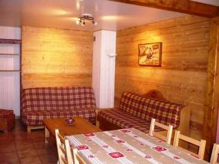 FORCLAZ 4 rooms + small bedroom 10 persons, Le Grand-Bornand