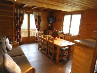 ***** 4 rooms 6 persons, Le Grand-Bornand