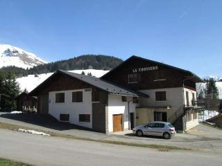 TOUVIERE 3 rooms 5 persons 084/302, Le Grand-Bornand