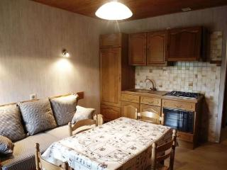 TOUVIERE 3 rooms 5 persons, Le Grand-Bornand