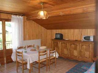 TOUVIERE 2 rooms 5 persons, Le Grand-Bornand