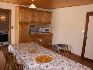 TOUVIERE 3 rooms 7 persons