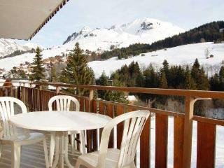 BACHAL 2 rooms 4 persons 076/304, Le Grand-Bornand