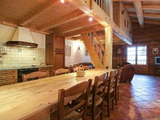 LE BO D ANE 3 bedrooms apartment for 8 people ref. 297/003 4 rooms 8 persons, Le Grand-Bornand