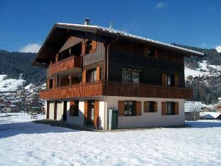 CHARVIN 3 rooms 6 persons 151/002, Le Grand-Bornand