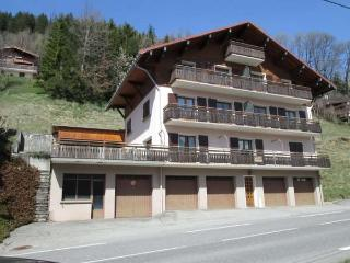 JANU 3 rooms 5 persons, Le Grand-Bornand