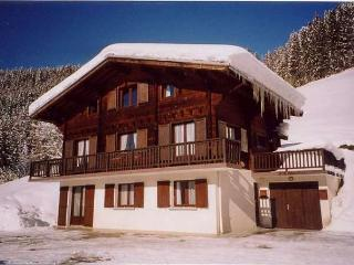 JONQUILLES 9 rooms 16 persons 061/079, Le Grand-Bornand
