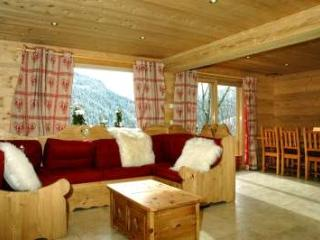 PRIMEVERES 3 rooms + small bedroom 6 persons, Le Grand-Bornand