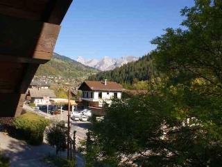 RAVERETTES 2 rooms 4 persons, Le Grand-Bornand