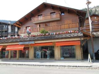 TILLEULS 3 rooms 6 persons, Le Grand-Bornand