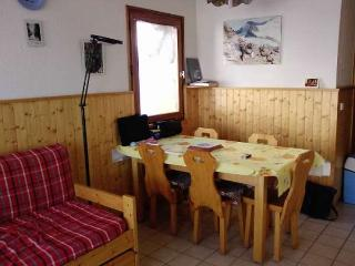 LOGES A 3 rooms 6 persons, Le Grand-Bornand