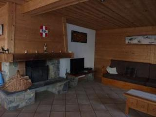 MARJENCY 7 rooms 14 persons, Le Grand-Bornand