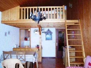 OREE DES PISTES A 2 rooms + mezzanine 4 persons, Le Grand-Bornand