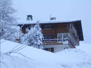 MOULIN 4 rooms 8 persons, Le Grand-Bornand