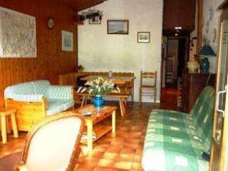 OREE DES PISTES B 2 rooms 5 persons 408/96, Le Grand-Bornand