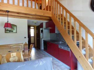 PARASSES 2 rooms + mezzanine 6 persons, Le Grand-Bornand