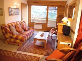PISTES DU SOLEIL A 3 rooms 6 persons 227/001, Le Grand-Bornand
