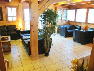 SOLAR EST 5 rooms + mezzanine 11 persons 073/020, Le Grand-Bornand