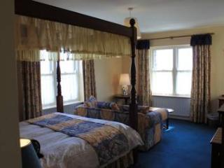 Bogbean Guesthouse, Roundstone