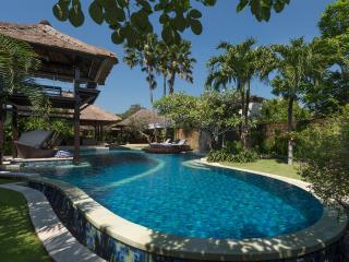 Villa Asta - an elite haven