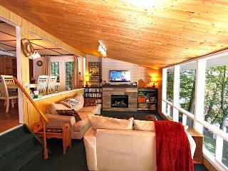 Cox Inn cottage (#366), Sauble Beach