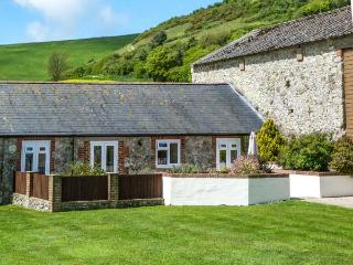 DAIRY COTTAGE, all ground floor, French doors to patio from bedrooms, great walk