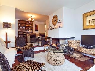 Gausac junto  Viella 3 habitaciones