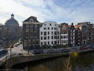 A276  Apartment, Amsterdam