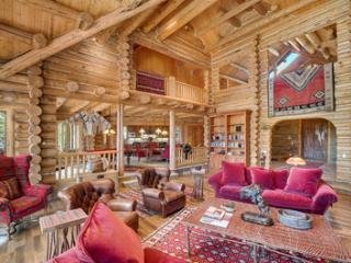 Rocky Road Retreat (4 bedrooms, 4.5 bathrooms), Telluride