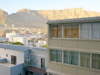 Cape Town flat with great views of Table Mountain