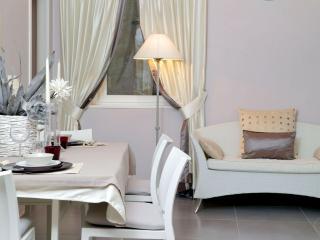 Borromini Suite, Rome
