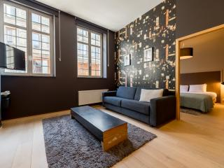 Smartflats Brusselian 101 - 1Bed - City Center