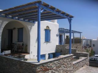 Luxury 2Flr Villa Near Gorgeous Beach Tinos Greece, Agios Sostis