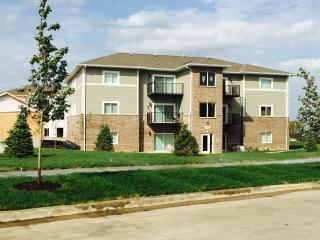Cedar Falls 2bed/2bath Brand New Condos WF