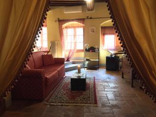 Romantiche Suites per un soggiorno indimenticabile