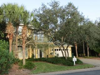 Yellow Bird, 4BR/3BA private house! Just steps to the community Pool!, Destin