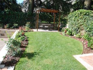 Il Giardino della Fortezza, Montepulciano